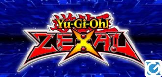 Il mondo di Zexal World è disponibile in Yu-gi-oh! Duel Links