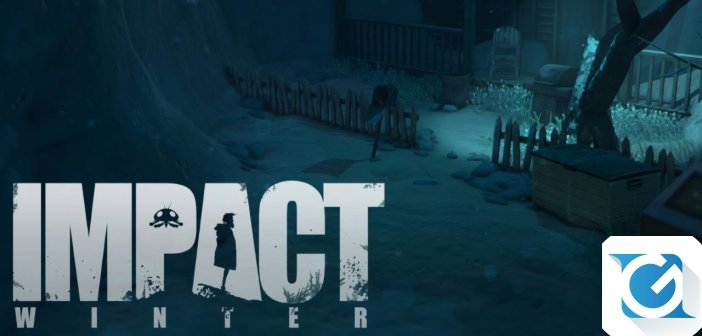 Impact Winter arriva domani su PC