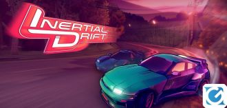 Inertial Drift è disponibile per XBOX One