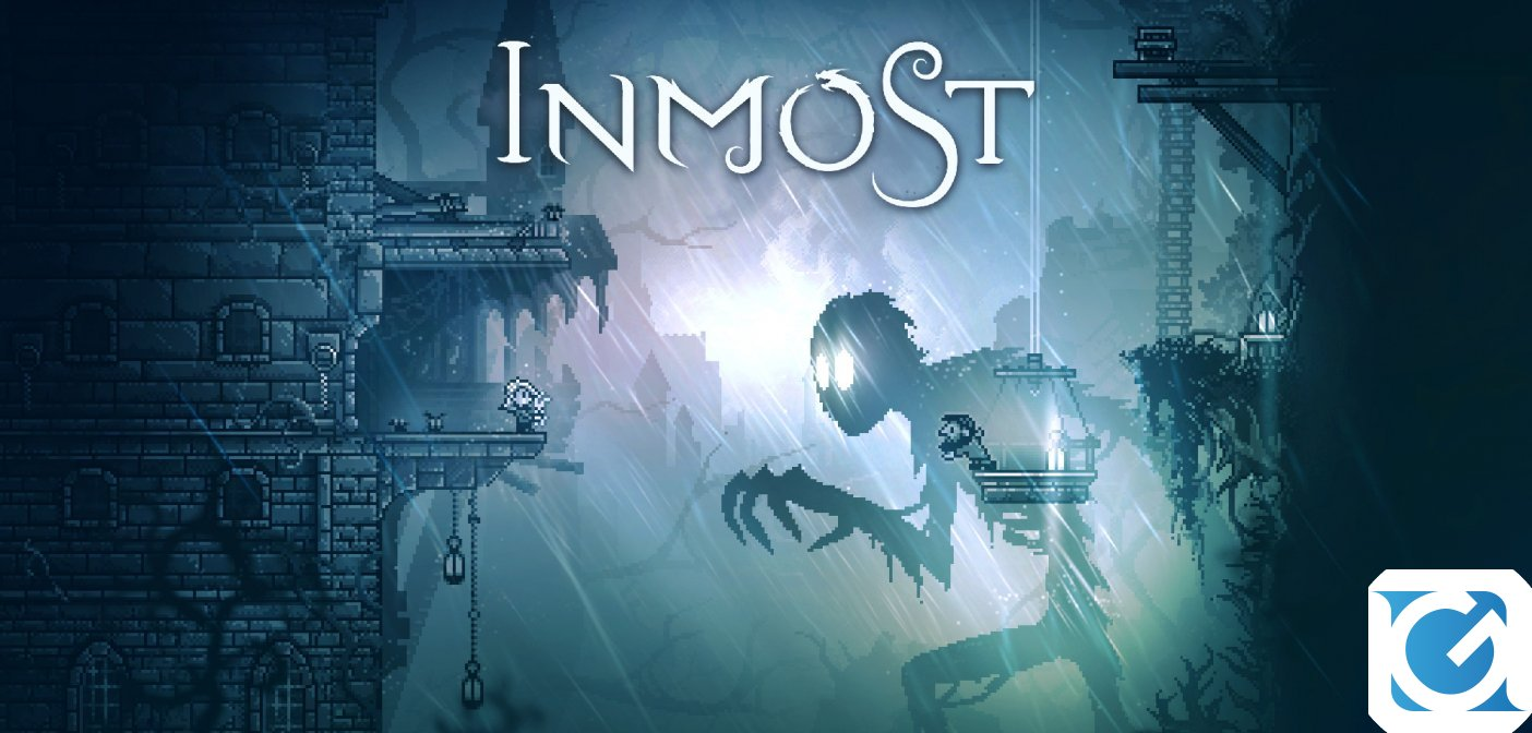 Recensione Inmost per Nintendo Switch - Dentro l'oscurità