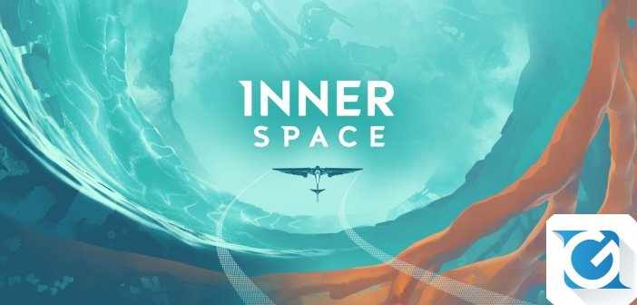 Innerspace e' disponibile