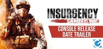 Insurgency: Sandstorm arriverà su PlayStation 4 e Xbox One