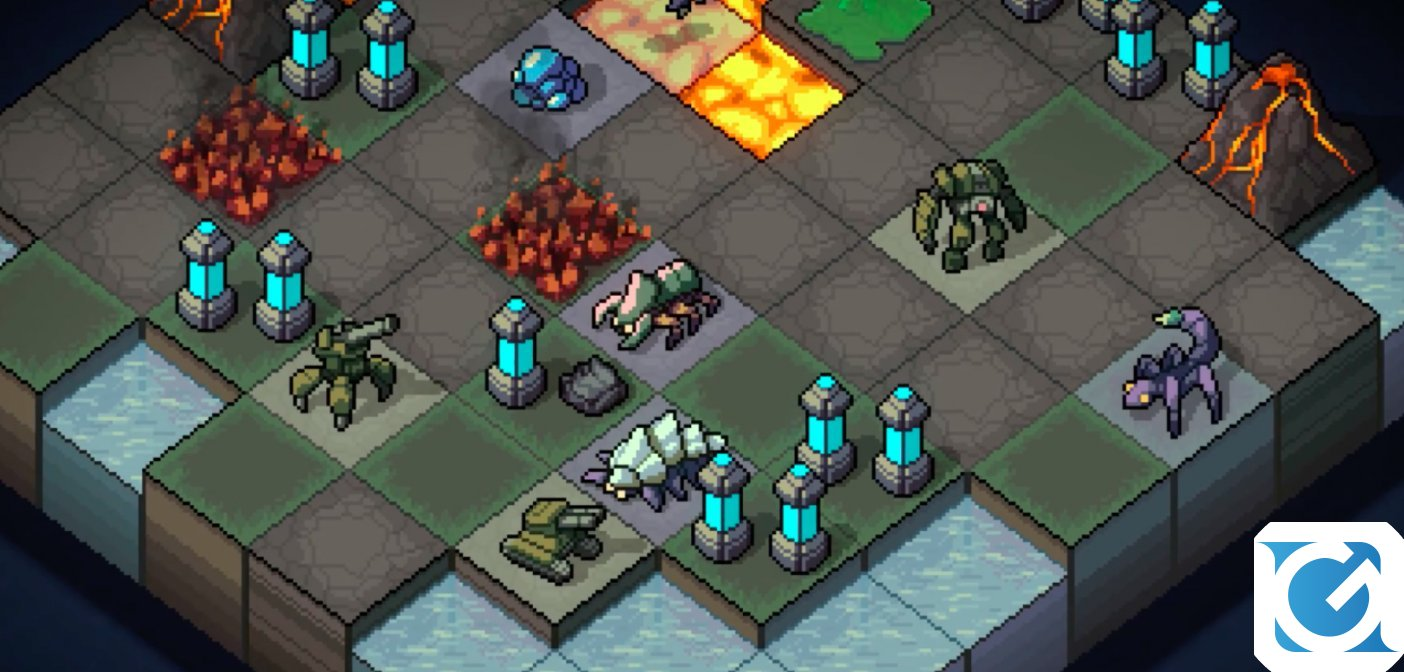 La recensione di Into The Breach è online