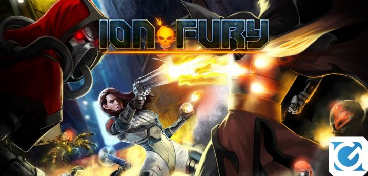 Recensione Ion Fury per XBOX One - Un inno d'amore a Duke Nukem