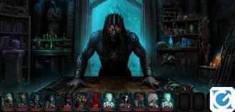 Daedalic Entertainment ha annunciato Iratus: Lord of the Dead