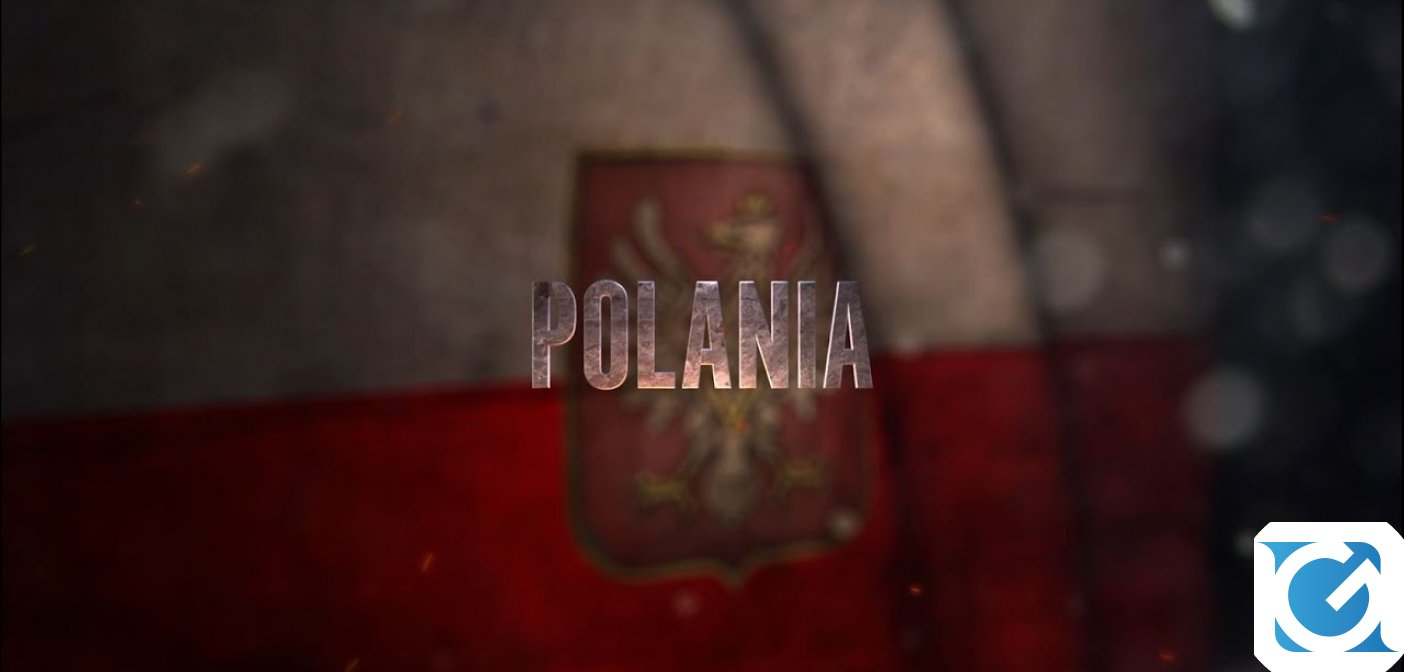 Iron Harvest 1920+, la Polania Faction si mostra in video