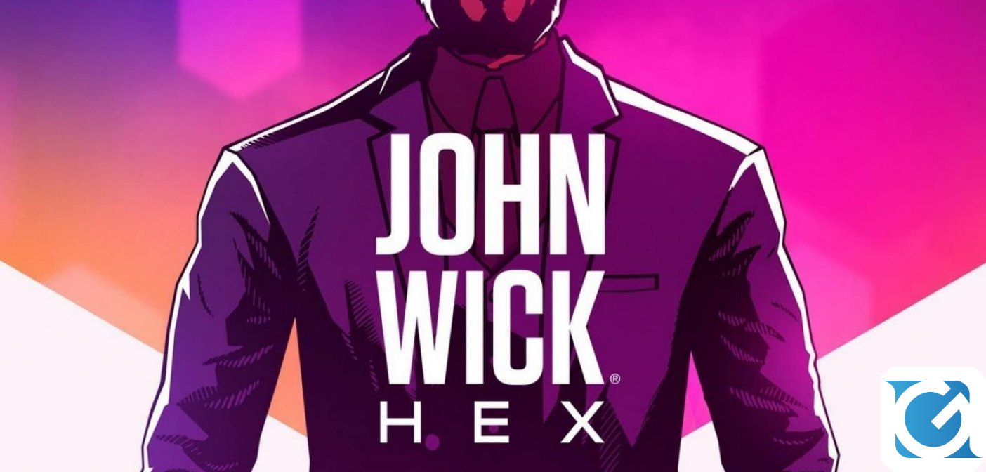John Wick Hex è disponibile per PC e Mac