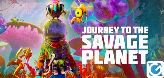 Journey To The Savage Planet è disponibile per PC e console