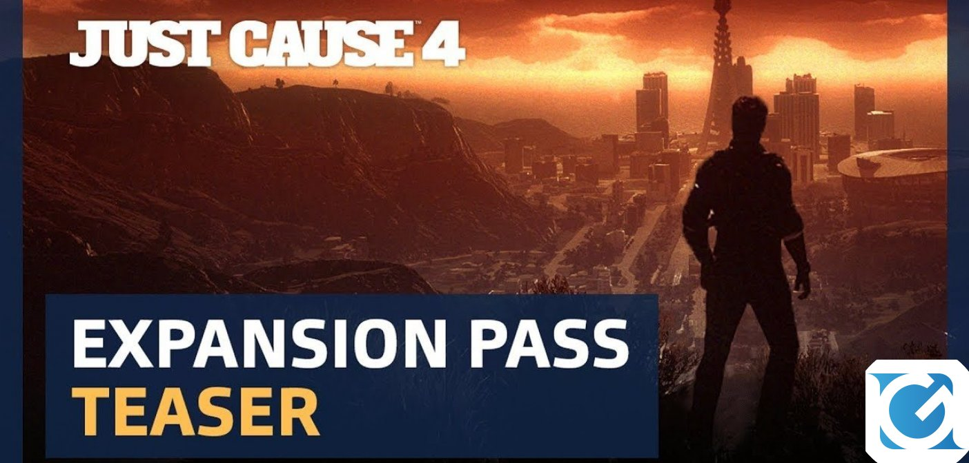 Just Cause 4: un nuovo trailer dedicato all'expansion pass