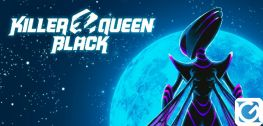 Killer Queen Black arriva su PC e Switch ad ottobre