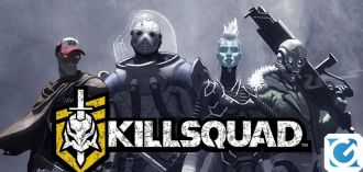 Killsquad arriverà questa estate in Accesso anticipato su Steam