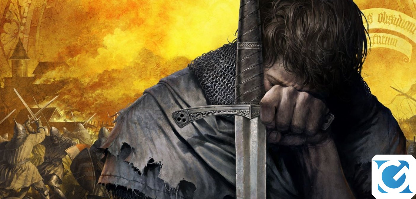 Annunciata la Royal Edition per Kingdom Come: Deliverance