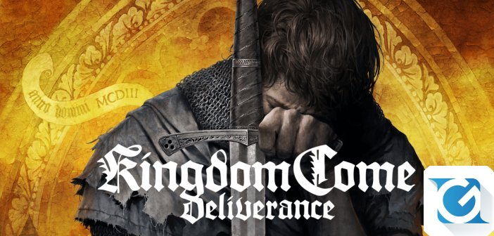 From The Ashes e' disponibile per Kingdom Come Deliverance