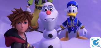 Un nuovo fantastico trailer per Kingdom Hearts III