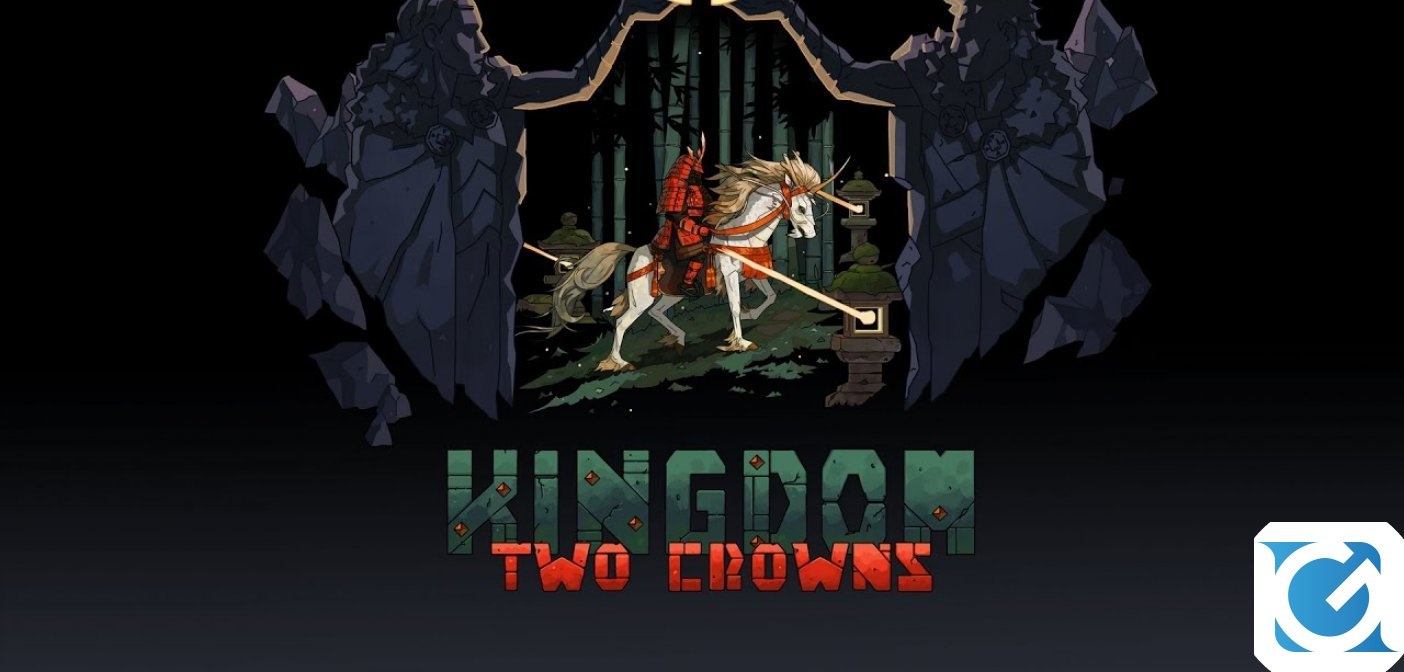 Kingdom Two Crowns arriva l'11 dicembre su PC e console