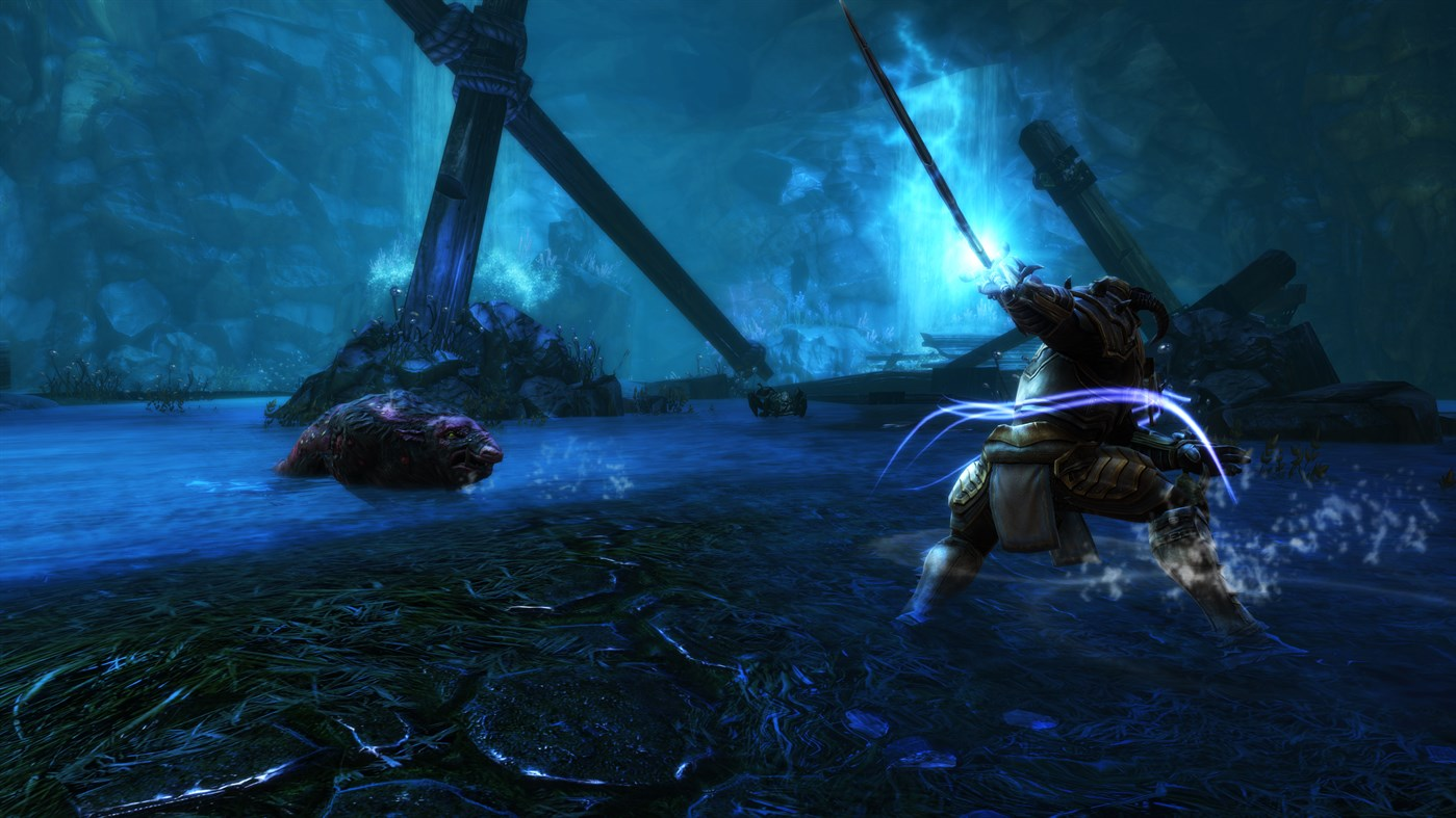 Kingdoms of Amalur Re-Reckoning recensione