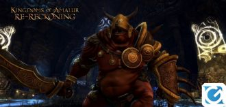 Kingdoms of Amalur: Re-Reckoning ritarda su Nintendo Switch