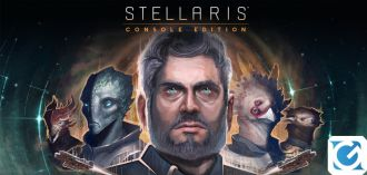 Koch Media estende la sua partnership con Paradox Interactive Stellaris: Console Edition in arrivo in versione fisica