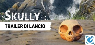 L'affascinante platform Skully è finalmente disponibile