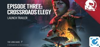 L'episodio tre di The Long Dark è disponbile