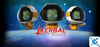 L'espansione Breaking Ground per Kerbal Space Program Enhanced Edition è ora disponibile su PS4 e Xbox One