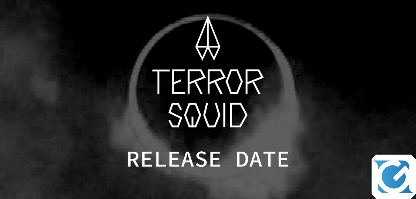 L'incubo Synth Score Attack Terror Squid arriverà su Nintendo Switch e Steam dal 15 ottobre