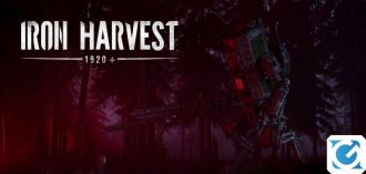 L'open beta di Iron Harvest 1920+ è ora disponibile su Steam