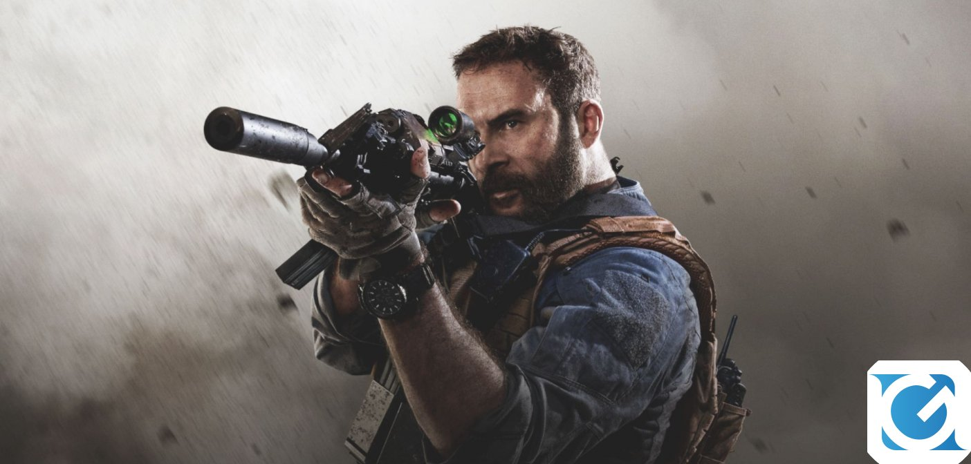 La Beta di Call of Duty: Modern Warfare è stata un successo!