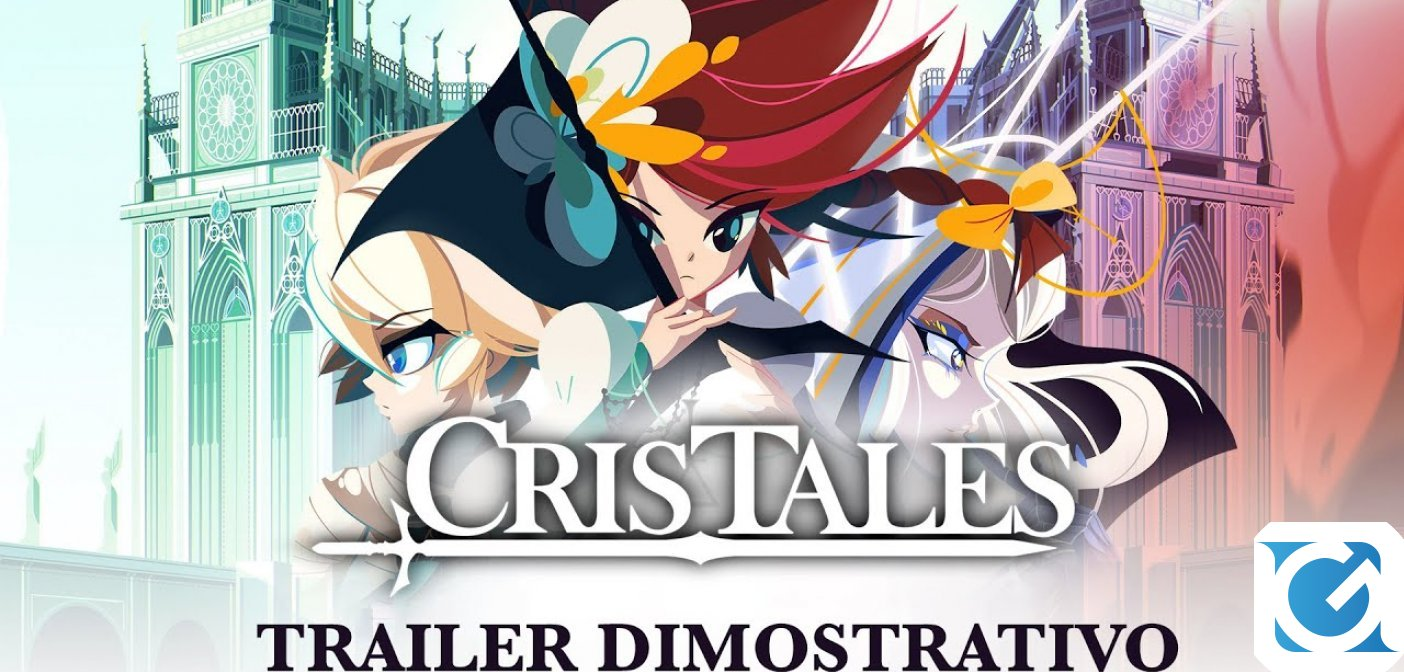 La demo di Cris Tales è disponibile ora su Switch, PS4 e XBOX One