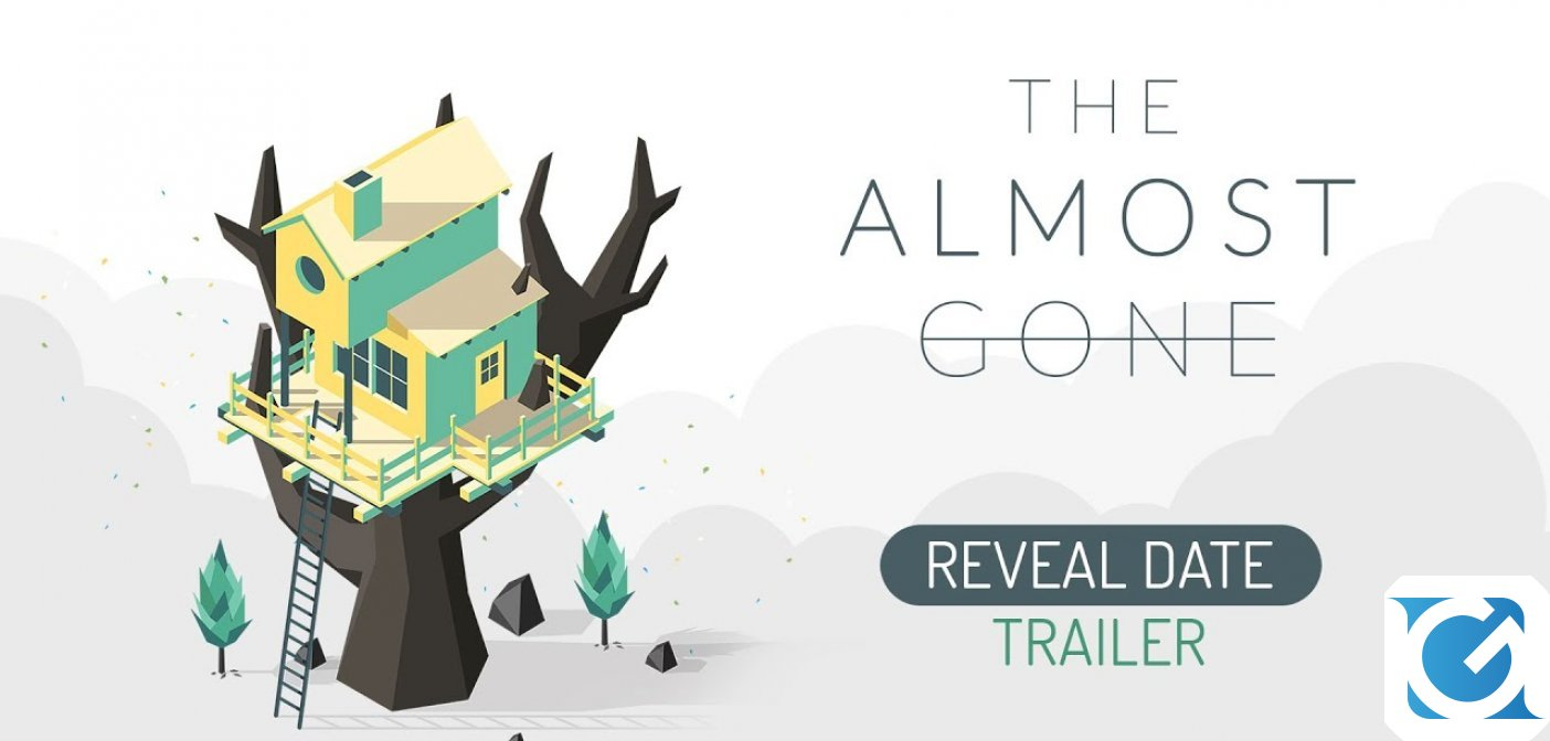 La demo di The Almost Gone è disponibile su Nintendo e-shop
