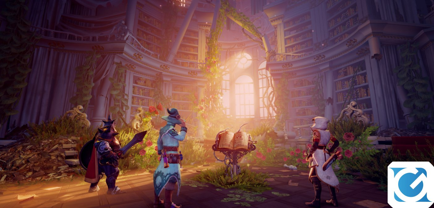 La demo di Trine 4: The Nightmare Prince è disponibile per Switch, ma solo negli USA