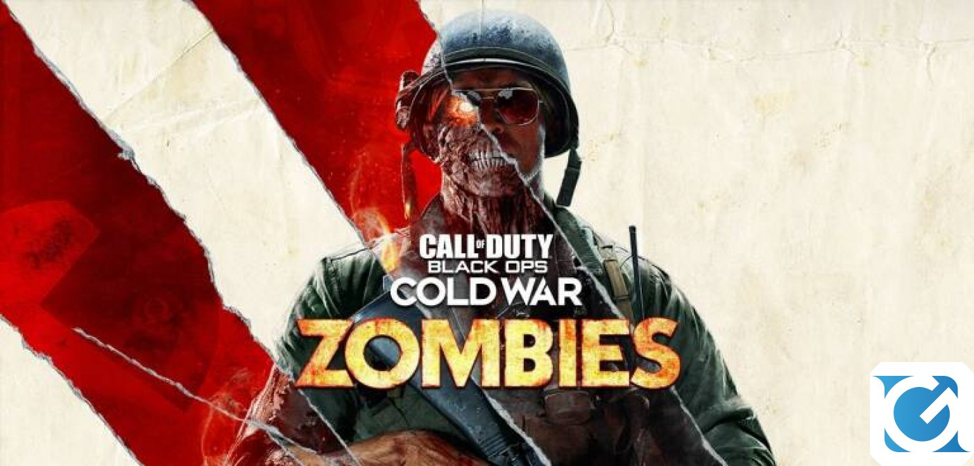 La modalità Zombi di Call of Duty è disponibile gratuitamente