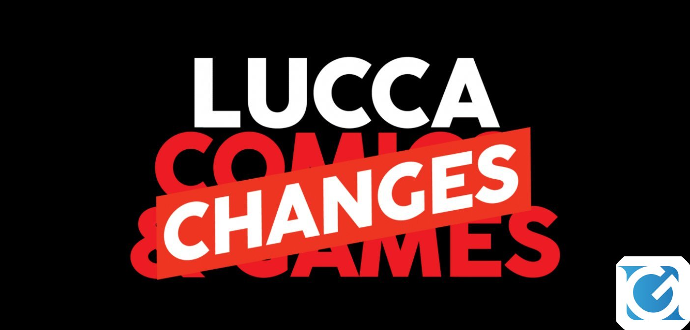 I Dreamers di Lucca Changes