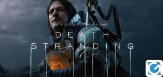 La versione PC di Death Stranding uscirà contemporaneamente su Steam ed Epic Games Store