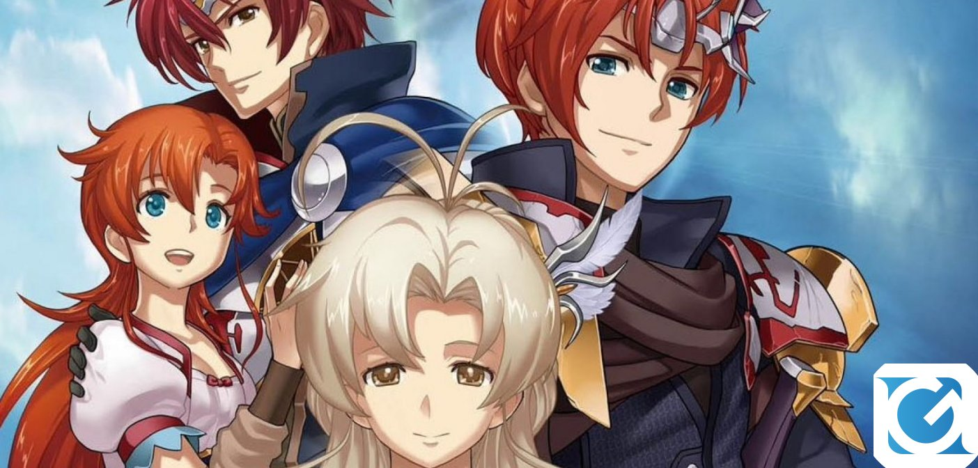 Nis America annuncia Langrisser I & II per PC, PS 4 e Switch