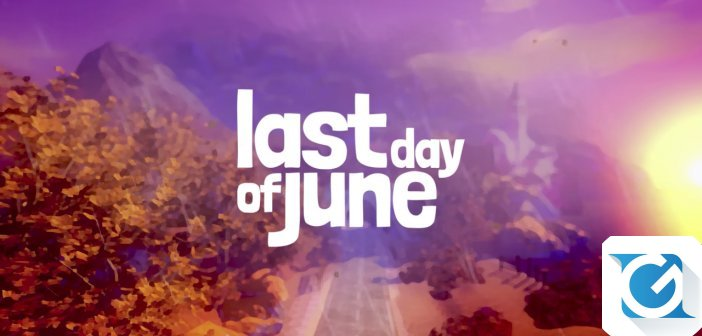 Ovosonico e 505 Games presentano Last Day Of June per PC e Playstation 4