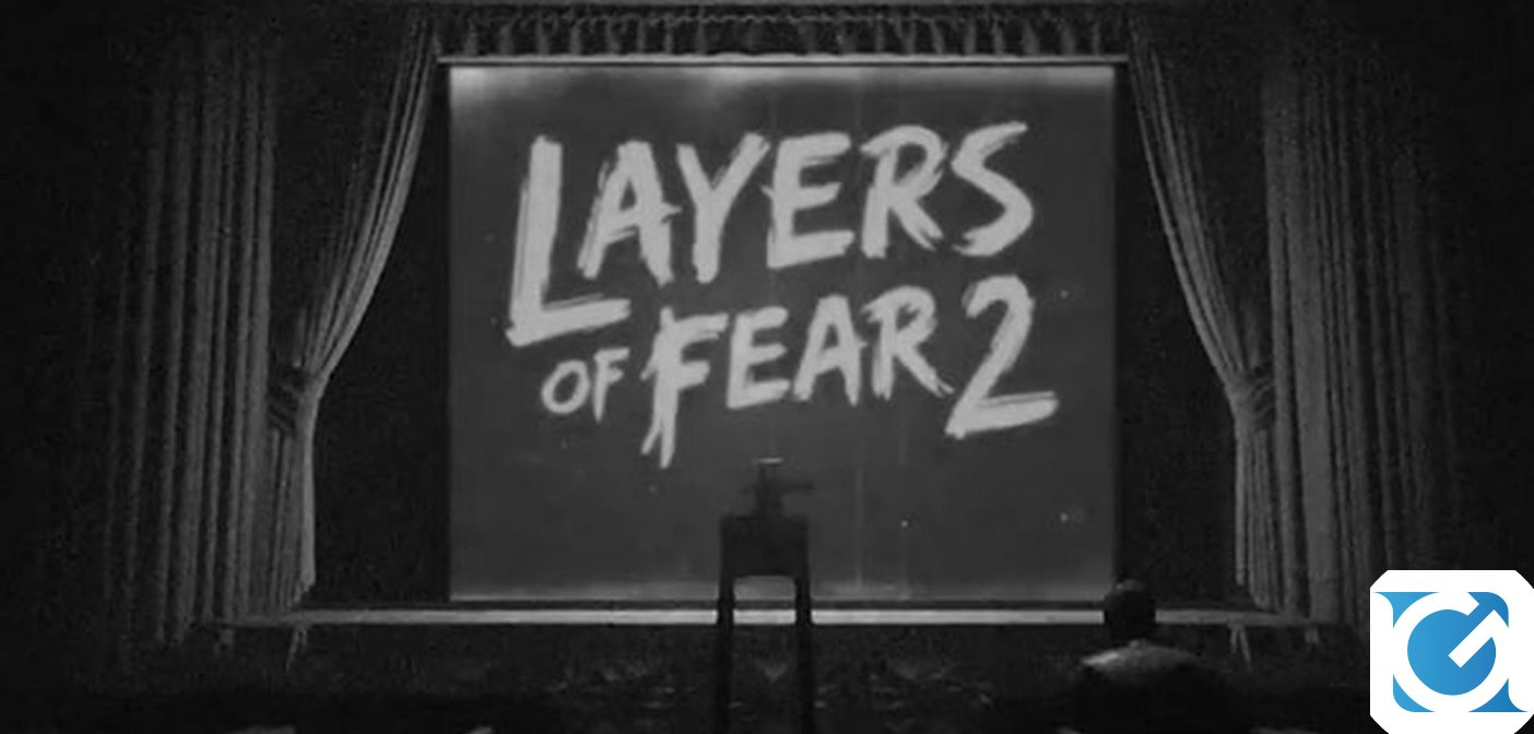 Annunciata la data di lancio di Layers of Fear 2