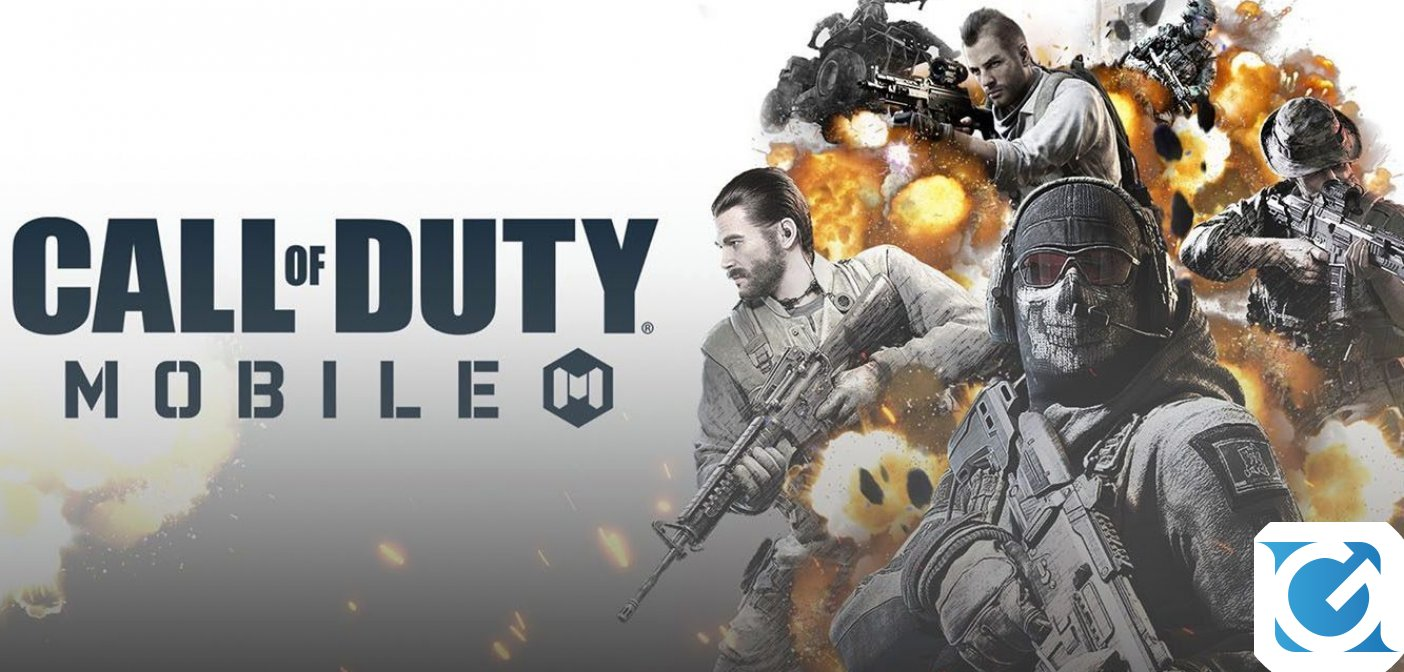 Le 10 cose da sapere su Call of Duty: Mobile