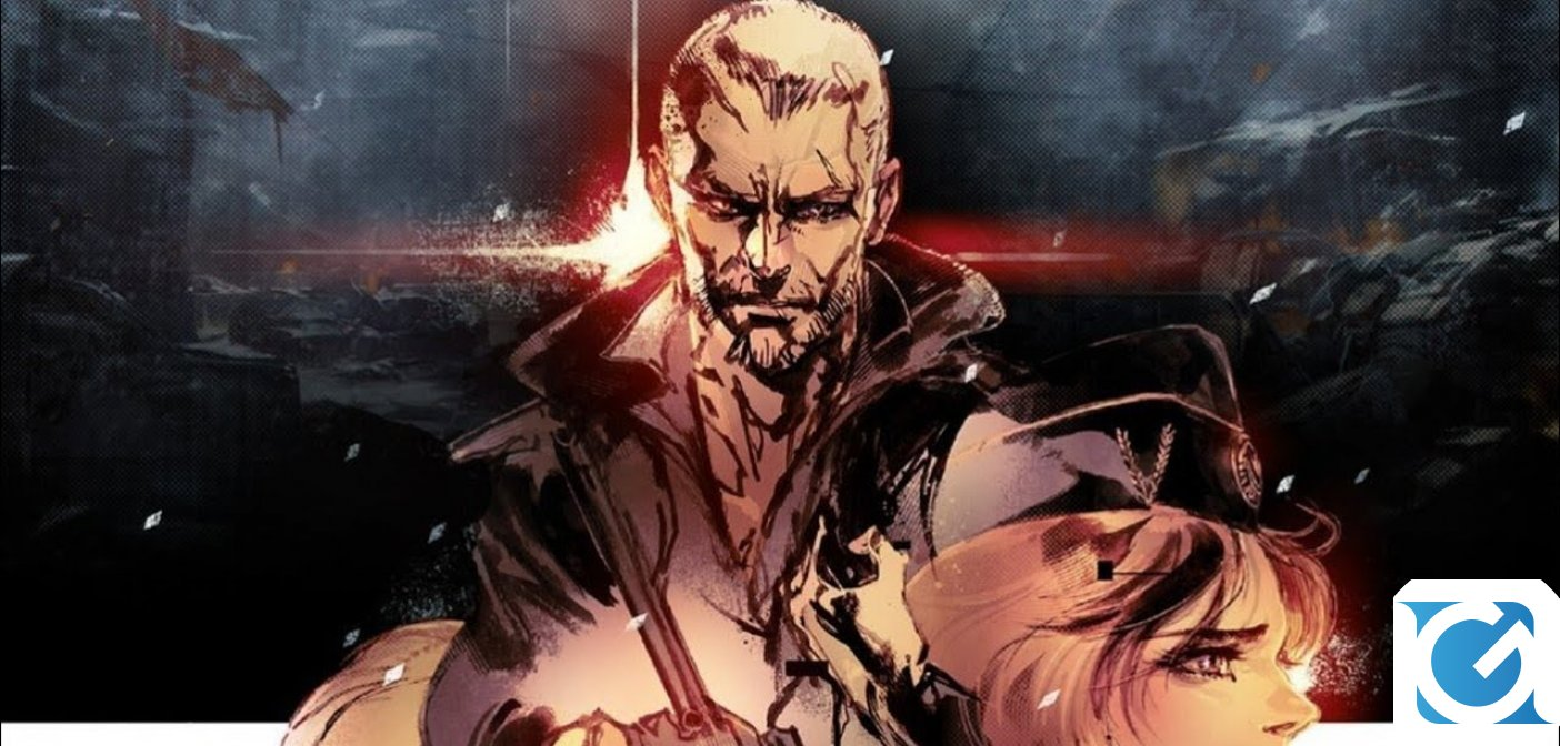 LEFT ALIVE  arriva su PS4 e PC a marzo 2019