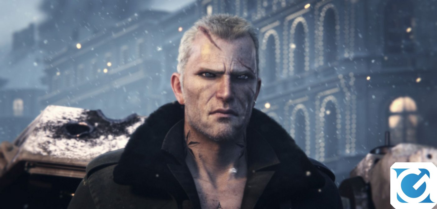 Pubblicato un nuovo video gameplay per LEFT ALIVE