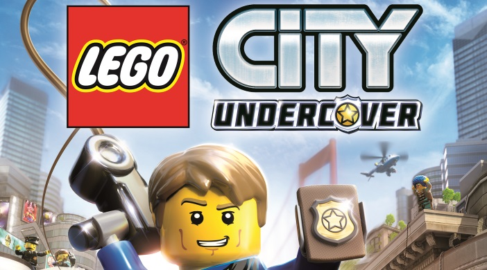 Warner Bros pubblica il primo trailer di Lego City Undercover in Italiano