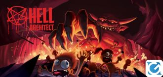 Leonardo Interactive ha annunciato Hell Architect!