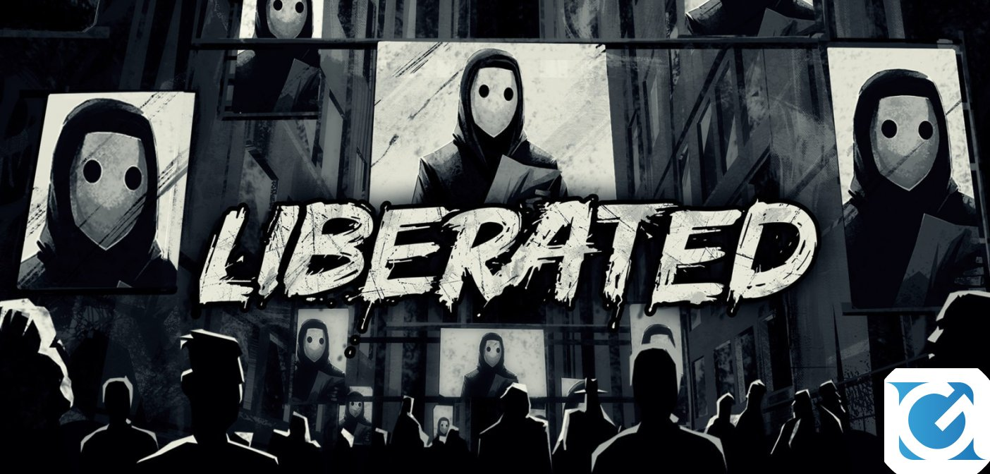Recensione Liberated per Nintendo Switch - Un'avventura noir in un futuro dispotico