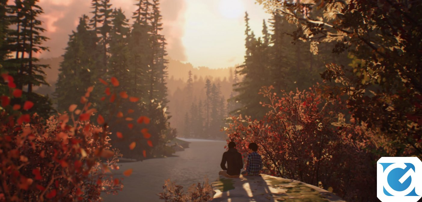 Disponibile l'Accolades Trailer dell'Episodio 1 di Life is Strange 2