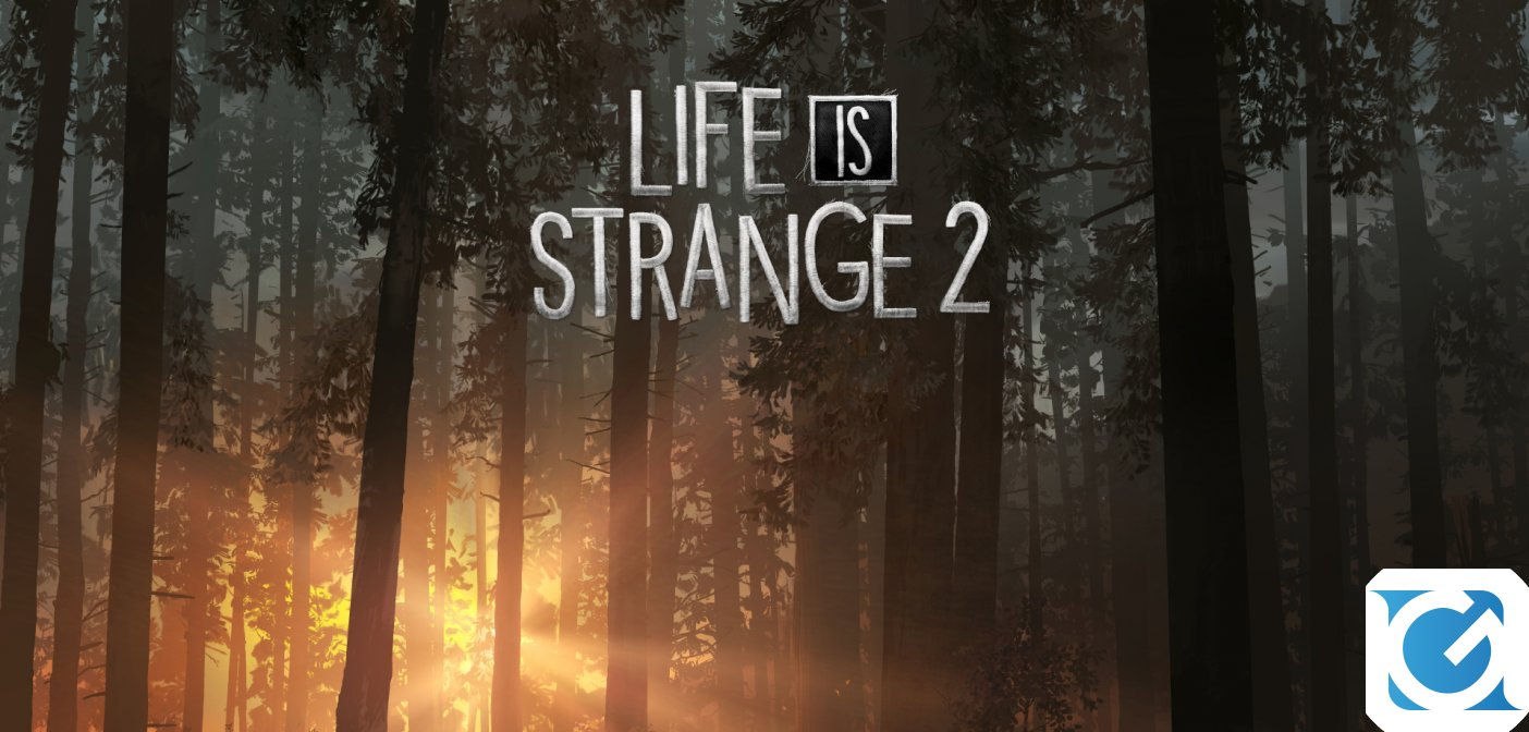 Life is Strange 2: nuovo video gameplay