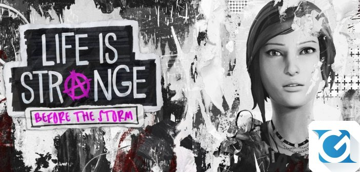 Life Is Strange: Before the Storm disponibile l'episodio bonus: Addio