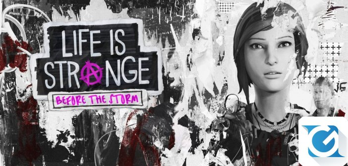 Life is Strange - Before the Storm nuovo trailer di gameplay