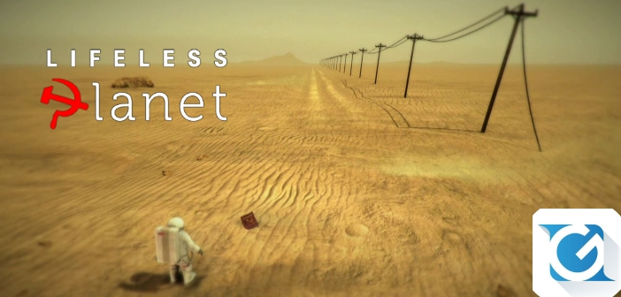 Recensione Lifeless Planet