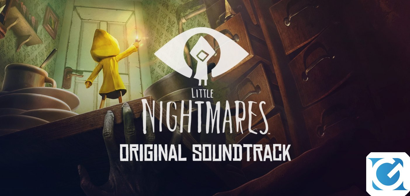La colonna sonora di Little Nightmares è disponibile negli store digitali