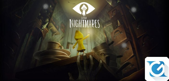 Arriva un'espansione per Little Nightmares